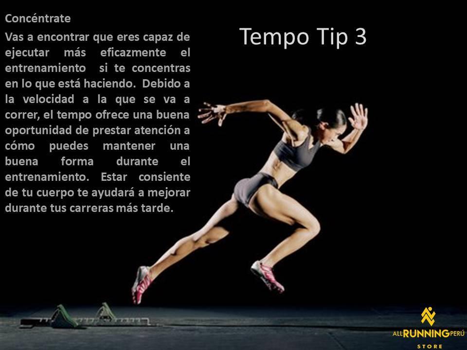 Tempo Tip 3