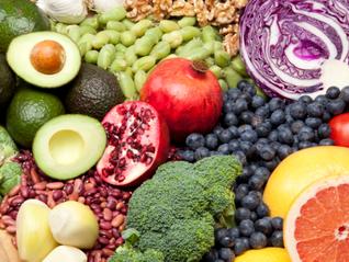 Seis Alimentos Superpoderosos Para Correr Mejor
