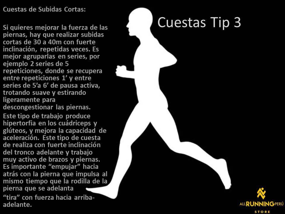 Cuesta Tip 3