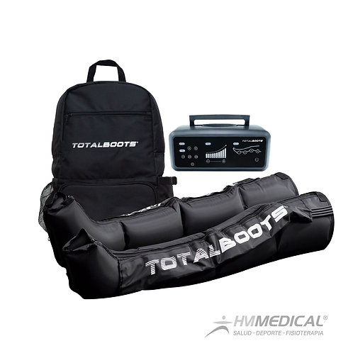TotalBoots Recovery System