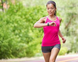 El entrenamiento de los 180 pasos por minuto