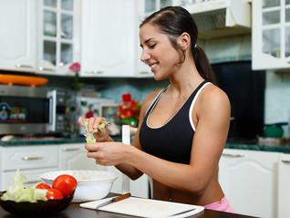 10 consejos de nutrición para corredores