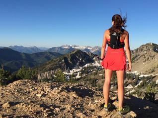 El tipo de pisada y su adaptación en el corredor de montaña: llanos, subidas y descensos