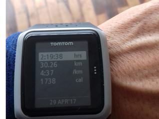 Consejos sobre las 3 semanas antes de tu maratón