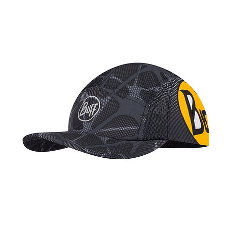 Buff Run Cap Ape-X Black