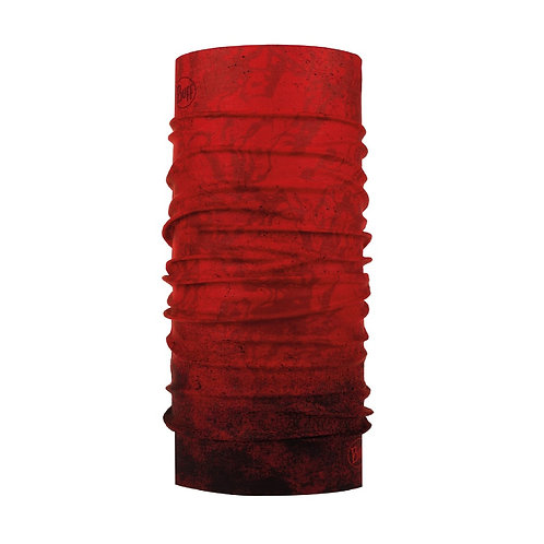 Buff Tubular Original Katmandu Red