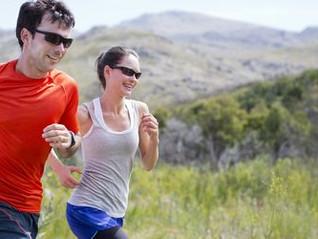 Guía sobre lentes para el running