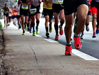 Objetivo: reducir el impacto para ser corredores sanos.