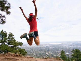 Trail running: Consejos para principiantes