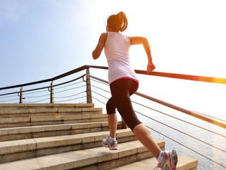 Glúteos fuertes: corre mejor y más rápido
