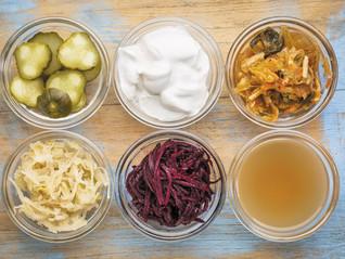 Probióticos para ayudarte en el maratón