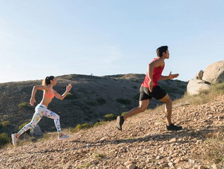 Cómo ganar velocidad con entrenamientos en colinas (cerros)