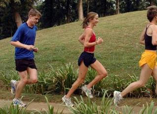 Estás preparado para correr una media maratón si...