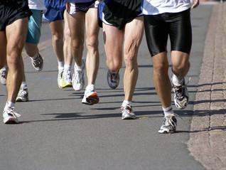¿Qué hacer el día antes de correr una maratón o media maratón?