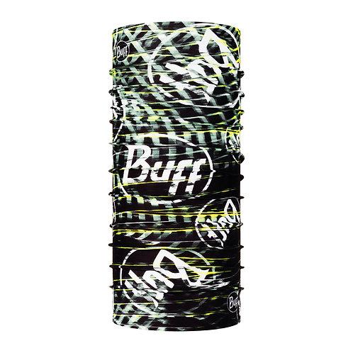 Buff Tubular CoolNet® UV+ Ulnar Black