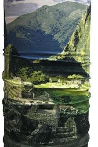 Buff Original Peru Collection Machu Picchu