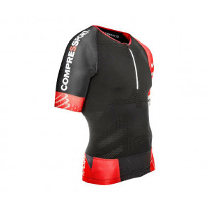 Compressport TR3 Triathlon Aero Top Hombre