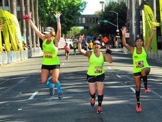 ¿Estás listo para correr un maratón?