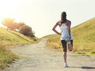 5 pasos para conseguir un objetivo marcado.