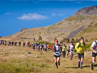 Cinco Consejos Básicos Para Debutar en Trail Running