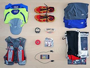 Guía del nuevo corredor : la ropa y accesorios para correr