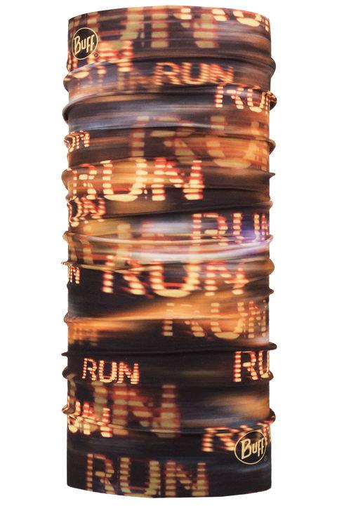 Buff Tubular Original Run Multi