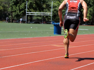 Series de mil metros para mejorar tu ritmo de carrera