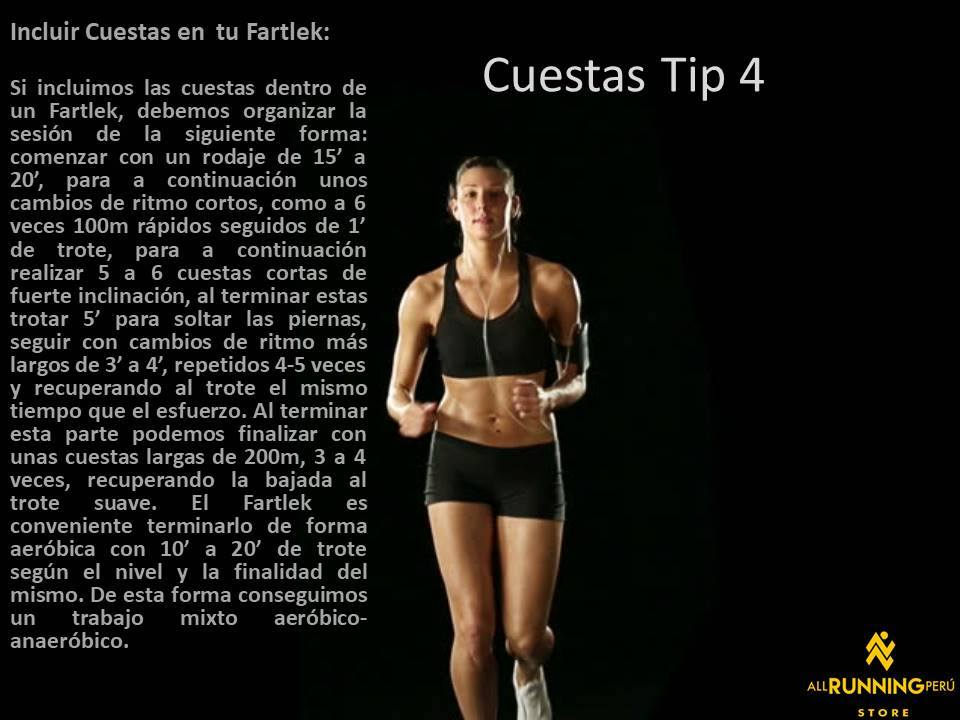 Cuesta Tip 4