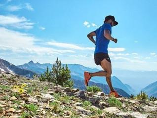 4 claves para ser más eficiente bajando en montaña