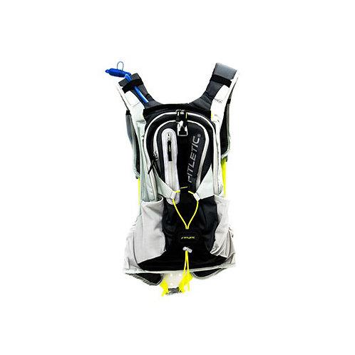 Fitletic Journey Mochila de Hidratacion(con bolsa de 2L y capacidad de 11L)
