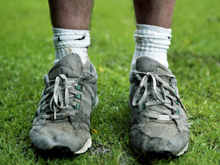 Cinco signos de que deberías cambiar tus zapatillas.