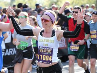 Cómo prepararse mentalmente para correr un maratón