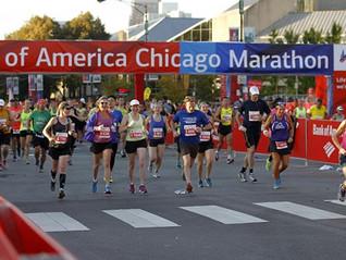 Lo que verás en cada milla (1.60 km) del 2017 Bank of America Chicago Marathon: