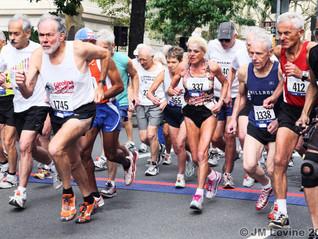 Como extender tu vida (runner) eterna