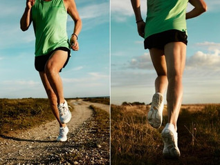 ¿Correr Volumen o Intensidad?