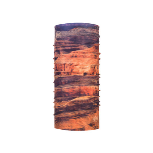 Buff Tubular Coolnet® UV+ Kanawai Brown