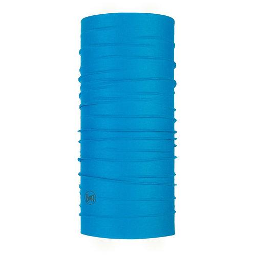Buff Tubular CoolNet® UV+ Solid Blue