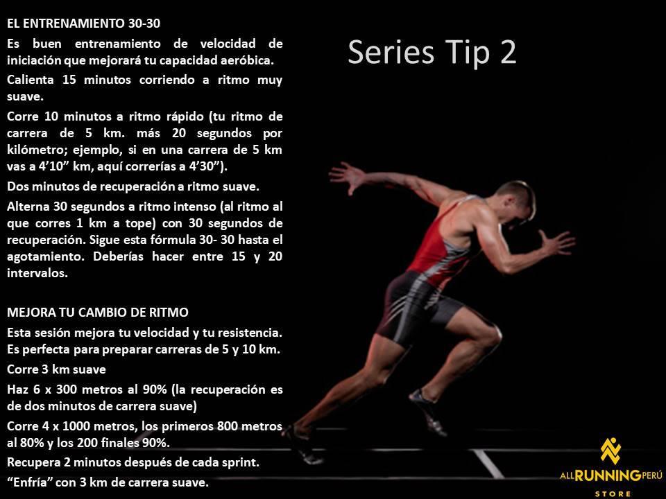 Series Tip 2
