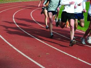 Algunas formas de entrenar tu ritmo de carrera.