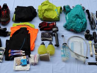 Los accesorios imprescindibles para las carreras de montaña