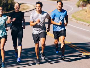 Beneficios de correr por tiempo y no distancia como corredor principiante.