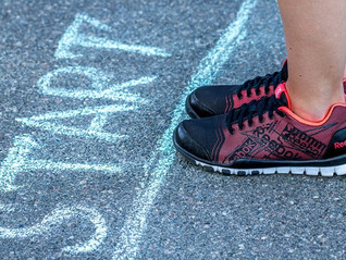 Preparación para principiantes en el mundo del Running.