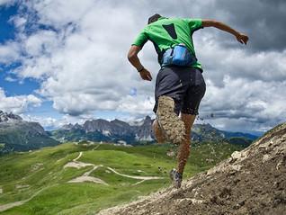 Claves para practicar trail running con una buena técnica.