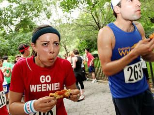 La alimentación en la semana previa a una Media Maratón