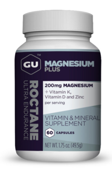 GU Magnesium Plus Ultra Endurance