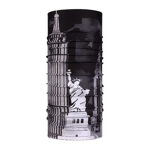 Buff Original City Collection New York City Black