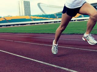4 razones para que un corredor de fondo también corra distancias cortas.