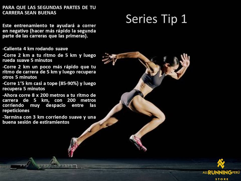 Series Tip 1