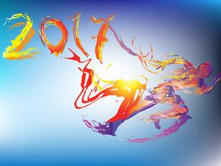 La carta de propósitos runner para Año Nuevo