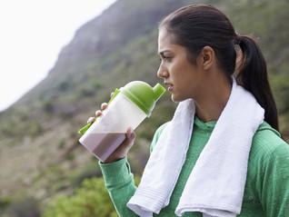Las proteínas y su beneficio para el corredor.